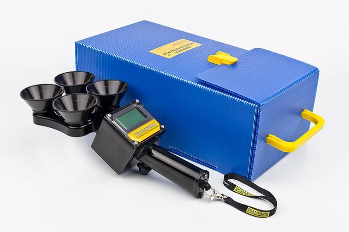 Detector de Mastite 4X4Q
